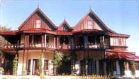 The Retreat Building, Mashobra, Shimla