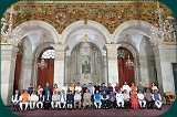 President's Interaction with Hon'ble MPs