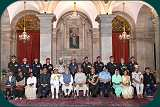 Padma Awards - 2019